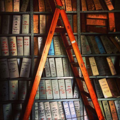AltraCittà Archivio Villa del Conte PD