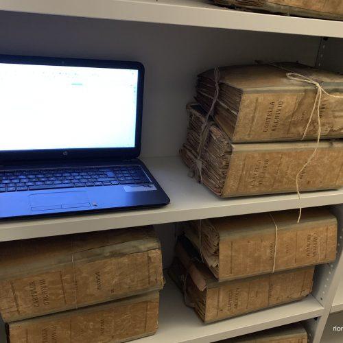 AltraCittà Archivio VillaDelConte PD